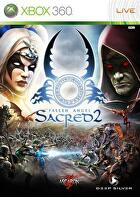 Packshot for Sacred 2: Fallen Angel on Xbox 360