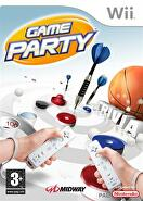 Game Party packshot