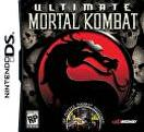 Ultimate Mortal Kombat packshot