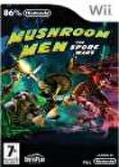Mushroom Men: The Spore Wars packshot