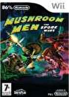 Packshot for Mushroom Men: The Spore Wars on Wii