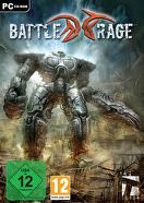 Battle Rage packshot