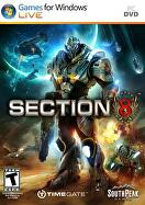 Section 8 packshot