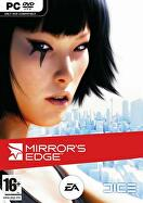 Mirror's Edge packshot