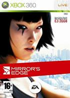 Packshot for Mirror's Edge on Xbox 360