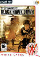 Delta Force: Black Hawk Down packshot