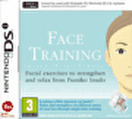 Face Training packshot
