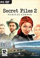 Secret Files 2 packshot