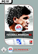Fussball Manager 08 packshot