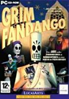 Packshot for Grim Fandango on PC