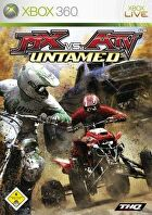 Packshot for MX vs. ATV Untamed on Xbox 360