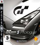 Gran Turismo 5 Prologue packshot