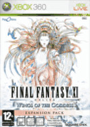 Final Fantasy XI: Wings of the Goddess packshot