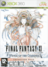 Packshot for Final Fantasy XI: Wings of the Goddess on Xbox 360
