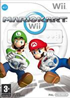 Packshot for Mario Kart Wii on Wii