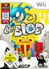 Packshot for de Blob on Wii