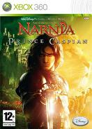 The Chronicles of Narnia: Prince Caspian packshot