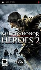 Medal of Honor: Heroes 2 packshot