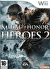 Packshot for Medal of Honor: Heroes 2 on Wii