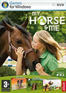 My Horse and Me packshot