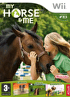 Packshot for My Horse and Me on Wii