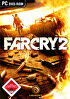 Packshot for Far Cry 2 on PC