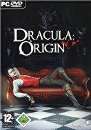Dracula: Origin packshot