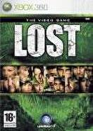 Lost: The Video Game packshot