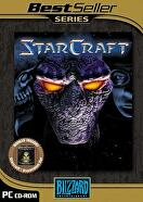 StarCraft packshot