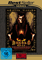 Packshot for Diablo 2: Lord of Destruction on PC
