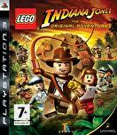 LEGO Indiana Jones packshot