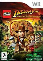 Packshot for LEGO Indiana Jones on Wii