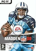 Packshot for Madden NFL 08 on PC
