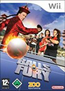 Balls of Fury packshot