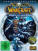 World of Warcraft: Wrath of the Lich King packshot