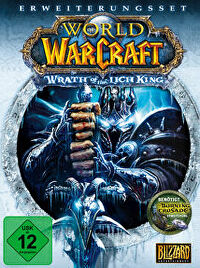 World Of Warcraft Wrath Of The Lich King Eurogamernet