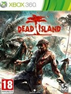 Packshot for Dead Island on Xbox 360