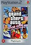 Grand Theft Auto: Vice City packshot
