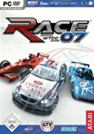 RACE 07 - The Official WTCC Game packshot