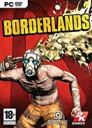 Borderlands packshot