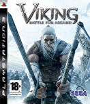 Viking: Battle for Asgard packshot