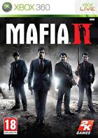 Packshot for Mafia II on Xbox 360