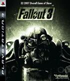 Packshot for Fallout 3 on PlayStation 3