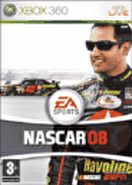 NASCAR 2008: Chase for the Cup packshot
