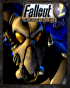 Packshot for Fallout 2 on PC
