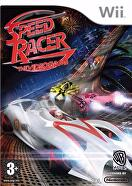 Speed Racer packshot
