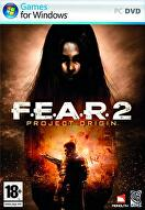 F.E.A.R. 2: Project Origin packshot