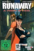 Runaway: A Twist of Fate packshot
