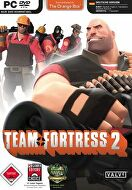 Team Fortress 2 packshot