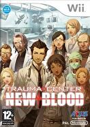 Trauma Center: New Blood packshot